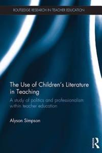 Use of Children's Literature in Teaching