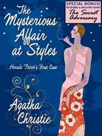 Mysterious Affair at Styles: Hercule Poirot's First Case (Special Edition)