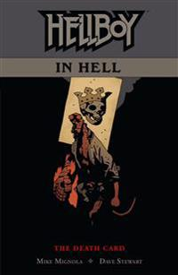 Hellboy in Hell Volume 2: Death Card