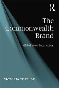 Commonwealth Brand