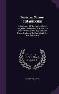 Lexicon Cornu-Britannicum