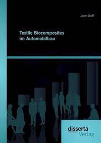Textile Biocomposites Im Automobilbau