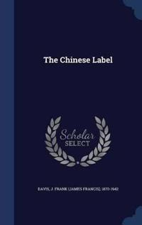 The Chinese Label
