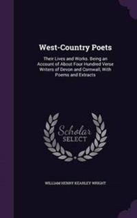 West-Country Poets