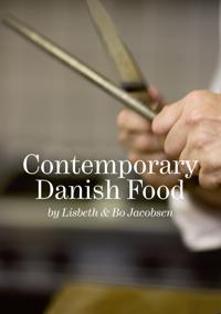Contemporary Danish food