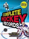 Complete Hockey Records: 2016 Edition