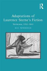 Adaptations of Laurence Sterne's Fiction