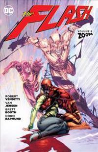The Flash Vol. 8 Zoom
