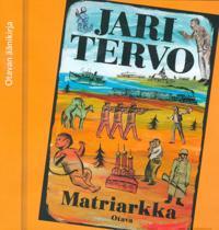Matriarkka (cd)
