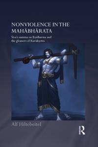 Nonviolence in the Mahabharata