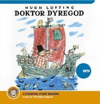 Doktor Dyregod