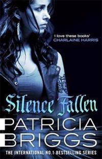 Silence fallen - mercy thompson book 10