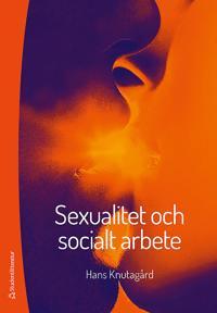 Sexualitet och socialt arbete