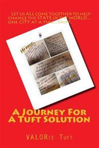 A Journey for a Tuft Solution