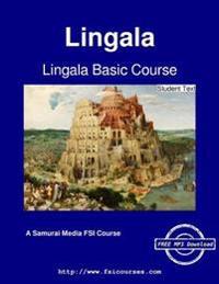 Lingala Basic Course - Student Text