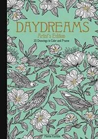 "Daydreams Artist's Edition: Originally Published in Sweden as ""dagdrömmar Tavelbok"""