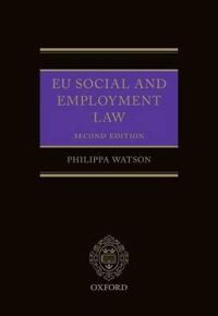 EU Social and Employment Law