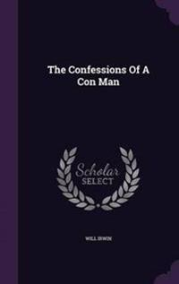 The Confessions of a Con Man