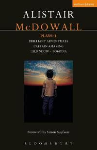 Alistair McDowall Plays 1