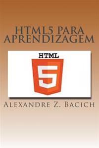 Html5 Para Aprendizagem