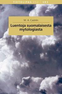 Luentoja suomalaisesta mytologiasta