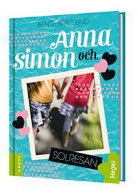 Anna och Simon