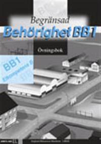 BB1 Elkompetens Övningsbok