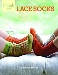 Lace Socks: 9 Lovely Patterns to Knit
