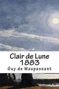 Clair de Lune 1883