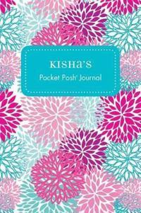 Kisha's Pocket Posh Journal, Mum