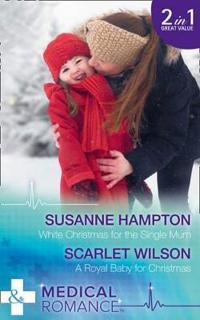 White Christmas For The Single Mum