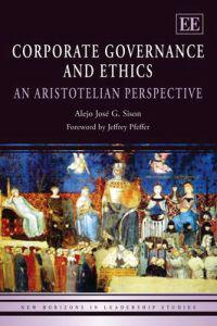 Corporate Governance and Ethics