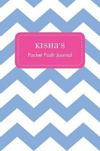 Kisha's Pocket Posh Journal, Chevron
