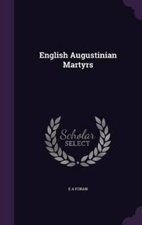 English Augustinian Martyrs