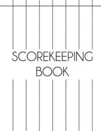 Scorekeeping Book