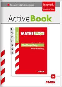 MatheSkript Realschule - BaWü - Lehrerausgabe