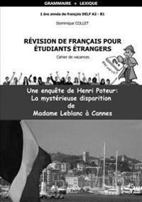 Revision De Francais Pour Etudiants Etrangers