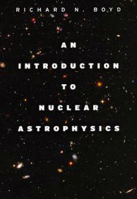 An Introduction to Nuclear Astrophysics