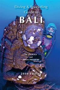 Diving & Snorkeling Guide to Bali 2016