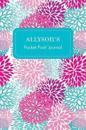 Allyson's Pocket Posh Journal, Mum