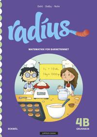 Radius 4B - Hanne Hafnor Dahl, Hanne Marken Dalby, May-Else Nohr   Ridgeroadrun.org