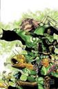 Green Lantern Corps 1