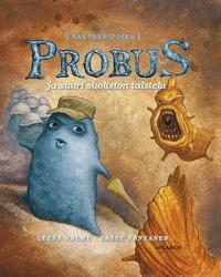 Probus ja suuri suoliston taistelu