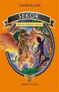 Sekor - den bevingade hästen
