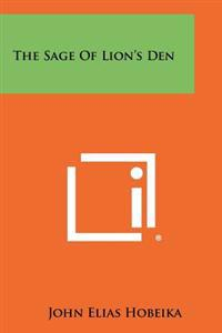 The Sage of Lion's Den