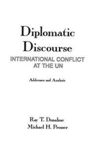 Diplomatic Discourse