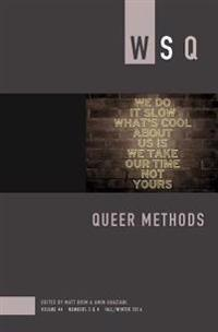 Queer Methods