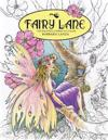 Fairy Lane: Enchanting Fairies to Color