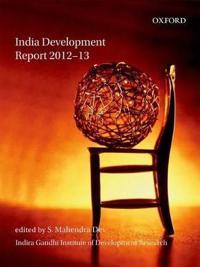 India Development Report 2012-13