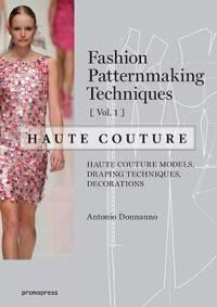 Fashion Patternmaking Techniques